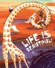 Cover art for LIFE IS BEAUTIFUL!