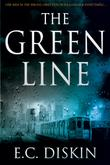Cover art for THE GREEN LINE