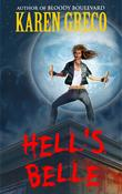Cover art for Hell's Belle