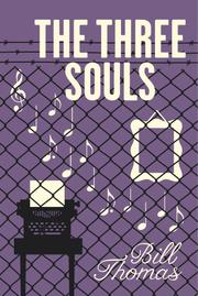 Book Cover for THE THREE SOULS