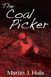 Cover art for THE COAL PICKER