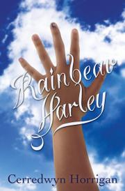 Book Cover for Rainbeau Harley