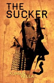 Cover art for THE SUCKER