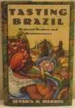 TASTING BRAZIL