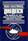 DAS REICH by Max Hastings