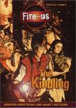 Cover art for THE KINDLING