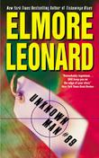 UNKNOWN MAN #89 by Elmore Leonard