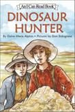 DINOSAUR HUNTER by Elaine Marie Alphin