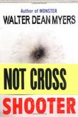 SHOOTER by Walter Dean Myers