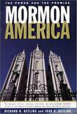 MORMON AMERICA by Richard N. Ostling