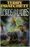 LORDS AND LADIES by Terry Pratchett