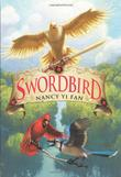 Cover art for SWORDBIRD