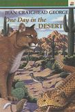 ONE DAY IN THE DESERT by Fred Brenner
