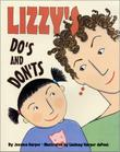 LIZZY'S DO'S AND DON'TS by Jessica Harper