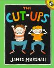 THE CUT-UPS by James Marshall