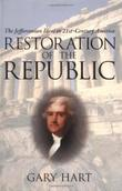 RESTORATION OF THE REPUBLIC