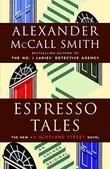 Cover art for ESPRESSO TALES