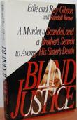BLIND JUSTICE by Ray Gibson