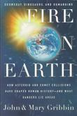 FIRE ON EARTH by John Gribbin