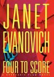 FOUR TO SCORE by Janet Evanovich