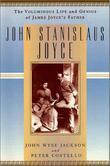 JOHN STANISLAUS JOYCE by John Wyse Jackson