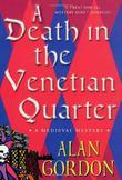 A DEATH IN THE VENETIAN QUARTER