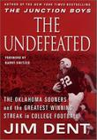 THE UNDEFEATED by Jim Dent