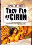 THEY FLY AT ÄIRON