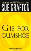 'G' IS FOR GUMSHOE by Sue Grafton