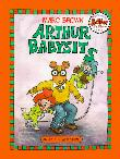 ARTHUR BABYSITS by Marc Brown