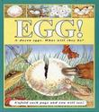 Cover art for EGG!
