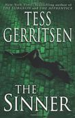 THE SINNER by Tess Gerritsen