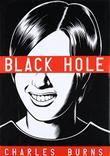 Cover art for BLACK HOLE