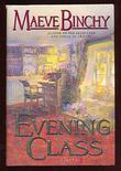 EVENING GLASS by Maeve Binchy