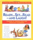 READY...SET...READ--AND LAUGH! by Joanna Cole