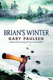 BRIAN'S WINTER by Gary Paulsen