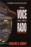 Cover art for THE VOICE ON THE RADIO