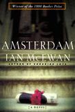 AMSTERDAM by Ian McEwan