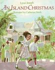 AN ISLAND CHRISTMAS by Lynn Joseph