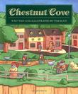 Cover art for CHESTNUT COVE