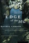 THE EDGE OF THE SEA by Rachel Carson