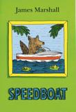 SPEEDBOAT by James Marshall