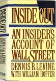 INSIDE OUT by Dennis B. Levine