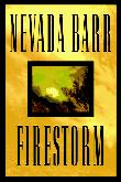 FIRESTORM by Nevada Barr