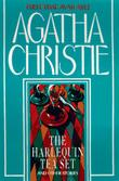 THE HARLEQUIN TEA SET by Agatha Christie