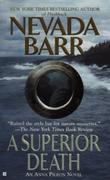 A SUPERIOR DEATH by Nevada Barr