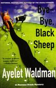 Cover art for BYE-BYE, BLACK SHEEP