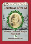 CHRISTMAS AFTER ALL by Kathryn Lasky