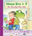 Cover art for MAMA REX & T