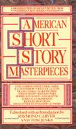 AMERICAN SHORT STORY MASTERPIECES by Tom Jenks